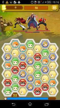 PicoPiece puzzle game imagem de tela 1