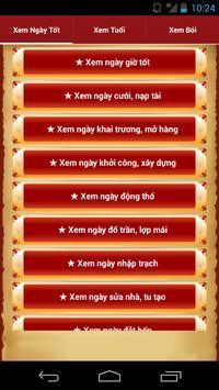 Xem Ngay Tot Xau - Xem Boi poster