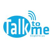 Speaking English - Talk2Me icon