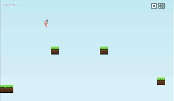 Crazy Worm screenshot 3