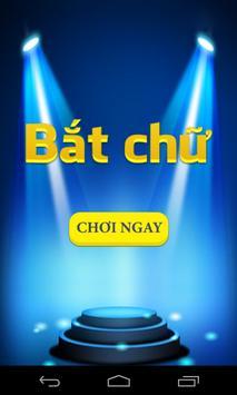 Bắt chữ (Duoi hinh bat chu) apk screenshot