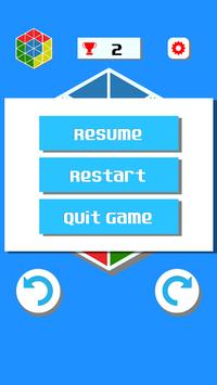 Magic Hexagon screenshot 3