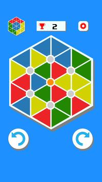 Magic Hexagon screenshot 9