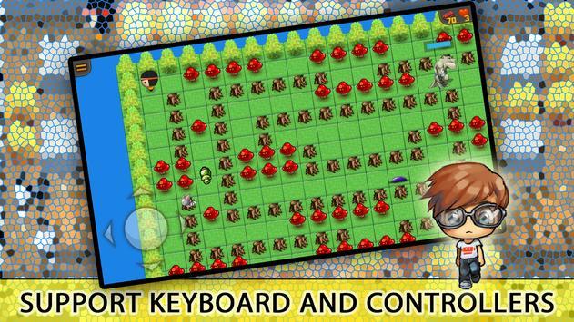 Maze City: Bomber Adventure imagem de tela 7