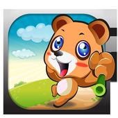 Running Bear 2016 icon