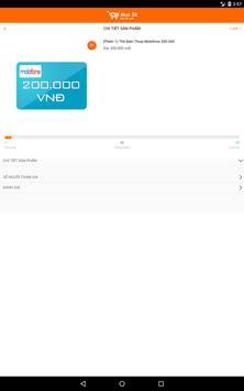 Mua5K apk screenshot