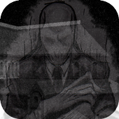 Slenderman Dark City icon