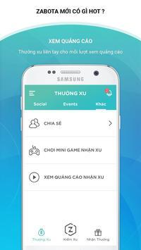 Zabota - Kiếm tiền online screenshot 5