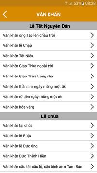 LỊCH VẠN NIÊN 2018 - Lịch Việt screenshot 22
