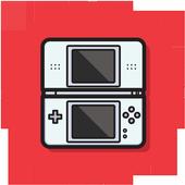 NDS Emulator (Nitendo DS) icon