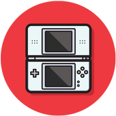NDS Emulator (Nitendo DS) icon