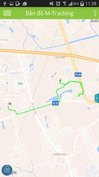 M-Tracking - For motorcycle apk screenshot