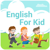 English Conversation for Kids icon