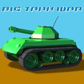 Big Tanks War icon