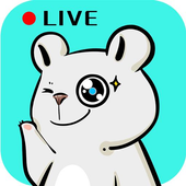 It'sMe - Live Streaming App icon