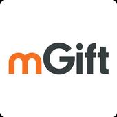mGift icon