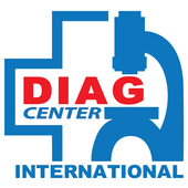 Diag Medical Center icon