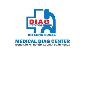 Diag Medical Center apk screenshot