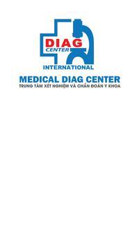 Diag Medical Center poster