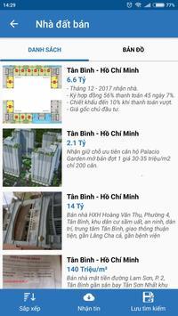 Tìm Nhà Đất screenshot 2