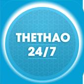 TheThao247 - Tin tuc the thao icon