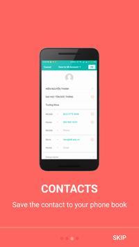 Card Scanner - Contact Creator screenshot 3