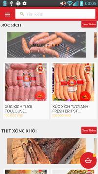 Thịt tươi (Heo, Bò, Gà) poster