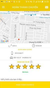 Taxi Sông Nhuệ screenshot 5
