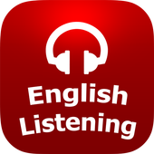 Learn English Listening ESL icon