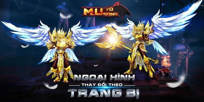 M.U Vô Song: Miracle Unlimited apk screenshot