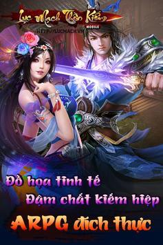 Lục Mạch Thần Kiếm poster