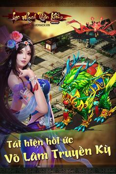 Lục Mạch Thần Kiếm apk screenshot