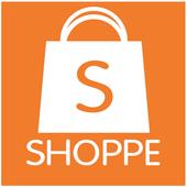 Shoppe- Mua Sắm Trực Tuyến- Khuyến Mãi Shopee VN icon