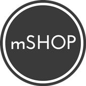 mShop icon