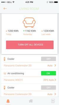 Smart App screenshot 4