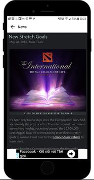 Dota 360 screenshot 5