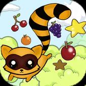 Raccoon Adventure icon
