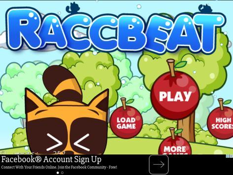 Raccoon Adventure screenshot 3