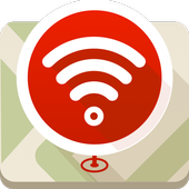 WADA WiFi Map Free icon