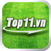 Top11.vn icon