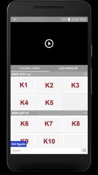XemTivi Pro  - Smart Tivi apk screenshot