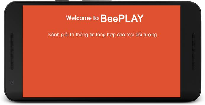 BeePlay - Smart Tivi [Support Box] poster