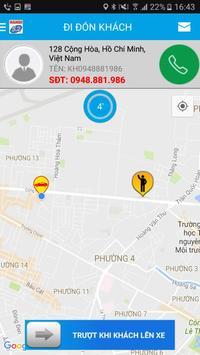 Lái Xe Taxi52 screenshot 3