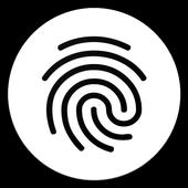 Finger Scanner Gestures icon