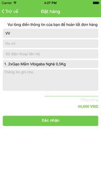 RICE24H.COM apk screenshot