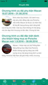 Sự kiện TeraApp apk screenshot