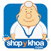 SHOP Y KHOA icon