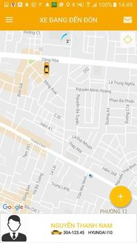 Taxi Thăng Long screenshot 5