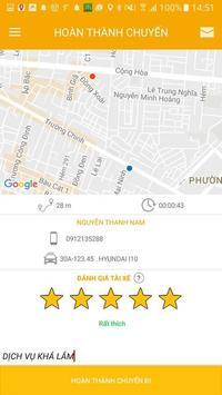 Taxi Thăng Long screenshot 7