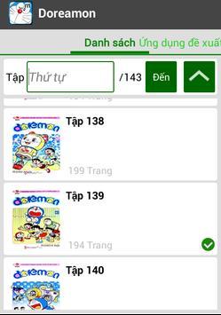 Chú Mèo Máy Thông Minh - Full apk screenshot